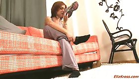 Smelly, Sweaty Feet Just for You!(WMV Full Hd 1080p Format)