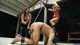 Caned and Prodded_MP4