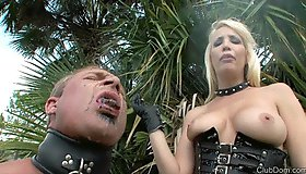 Hole for Ash and Spit MP4