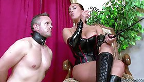 An Ashtray for Mistress Megan Jones MP4