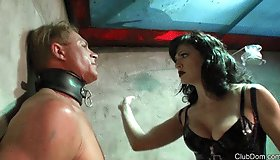 Hostile Smack and Spit MP4