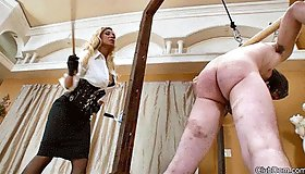 Brutally Cruel Caning Mp4