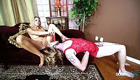 Milked By Step Mommy (Tease Denial Pt 3)