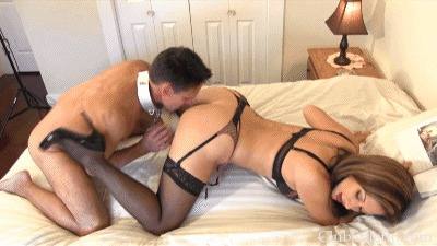 Lick Your Way Out Of Chastity Part One Femdom Tube