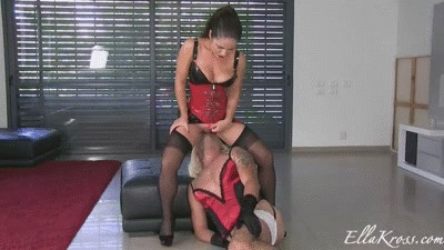Over Slut squirting all